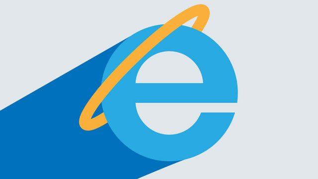Microsoft consiglia di non utilizzare Internet Explorer