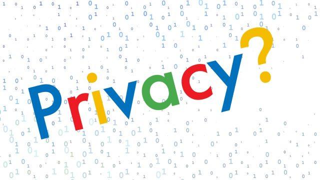 Quali sono oggi i confini dell'uso dei dati personali
