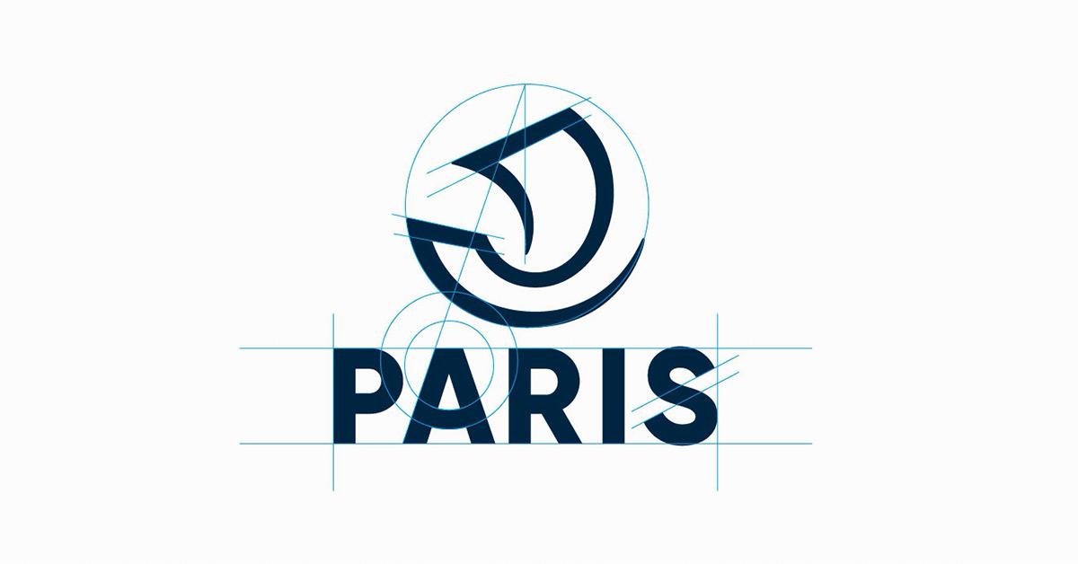 Svolta per la città di Parigi… un nuovo logo!